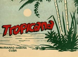 Tropicana Kuba