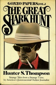 HunterSThompsonTheGreatSharkHunt