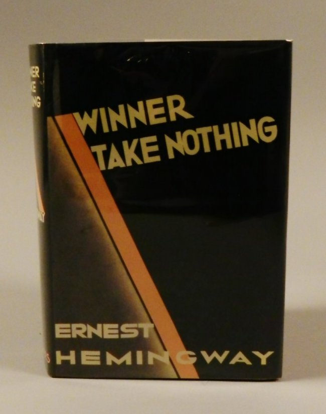 winner take nothing