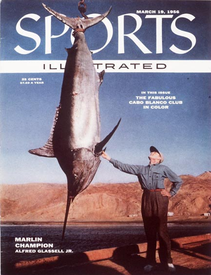 Sports Illustrated Marlin
