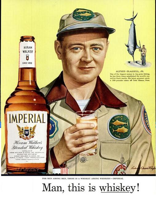 Whiskey Glassell
