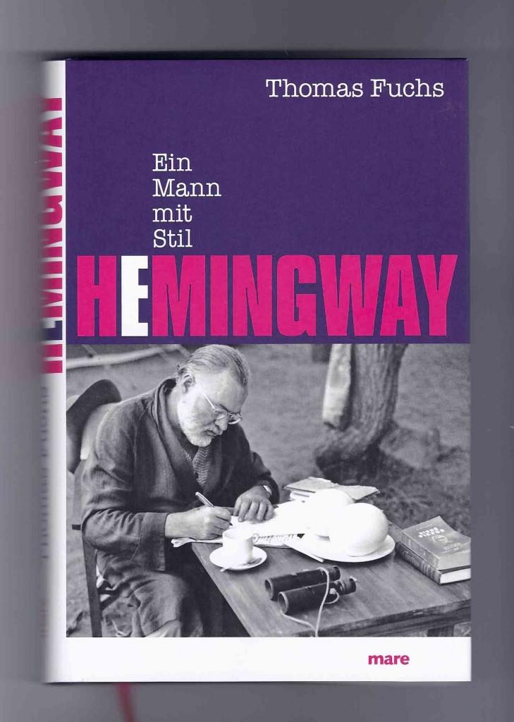 Hemingway Thomas Fuchs