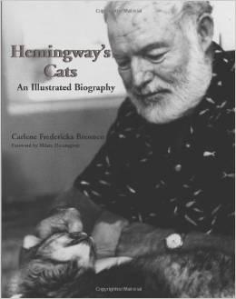 Hemingway' Cats