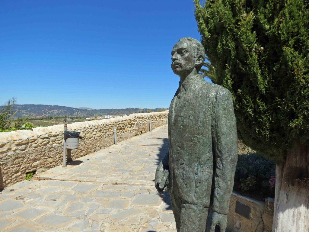 Rainer Maria Rilke In Ronda Hemingways Welt